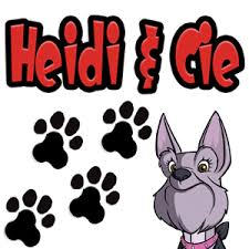 Logo Heidi et Cie